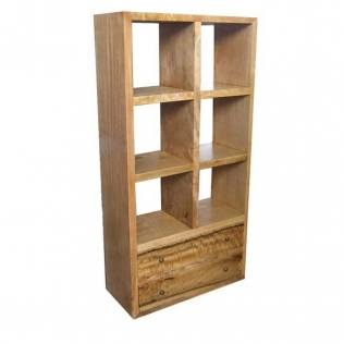 bookcase-4-box-high-2-drawers-to-base-76x32x149