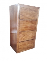tall-boy-chest-4-drawers----5cm-engineered-framework----without-handles